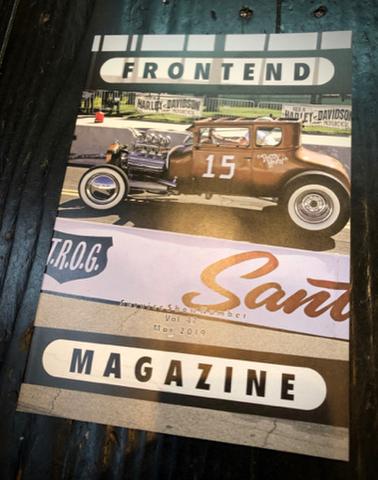 FRONTEND MAGAZINE vol.47