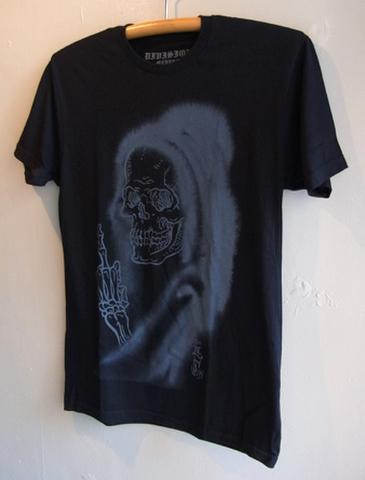 TRIUMPH OF DEATH - S/S T-shirt (BKxGY)