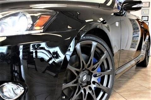 Lexus F-Sport Full-Face Forged 19インチアルミホイールセット