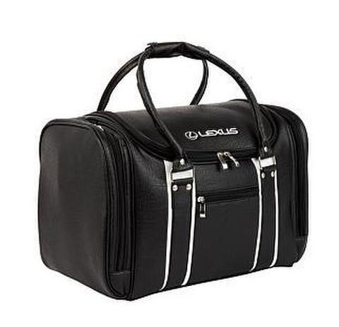 Lexus Boston Bag