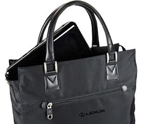 Lexus Luxury Laptop Bag