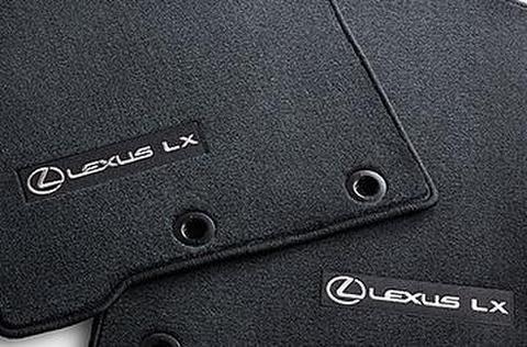 2013 LEXUS LX570 フロアーマット (LHD)