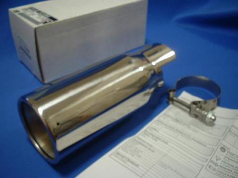 2003 LEXUS GX470 エキゾーストチップ