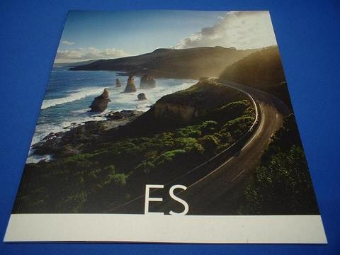LEXUS 2006 ES330 セールスカタログ