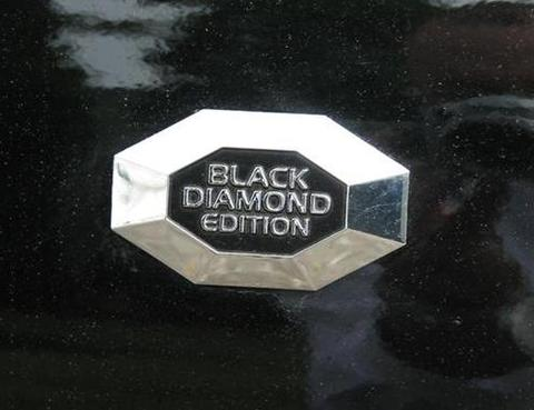 2006-ES330 Black Diamond Edition バッジ 2枚SET