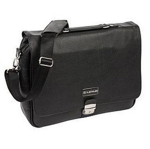 Lexus Euro Brief Bag