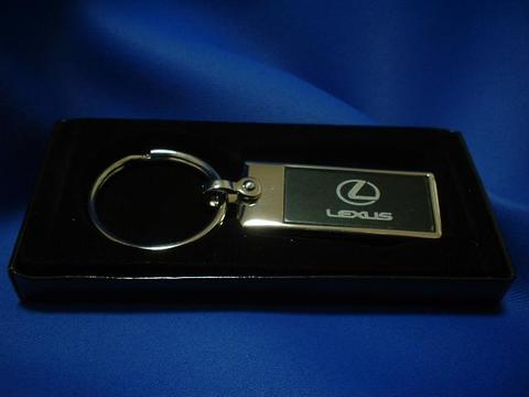 Lexus Rectangular Key Fob