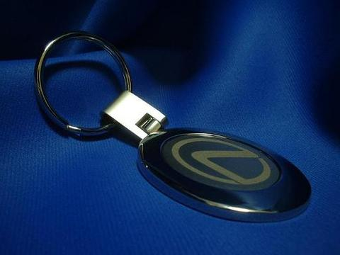 Lexus Orbit Key Tag