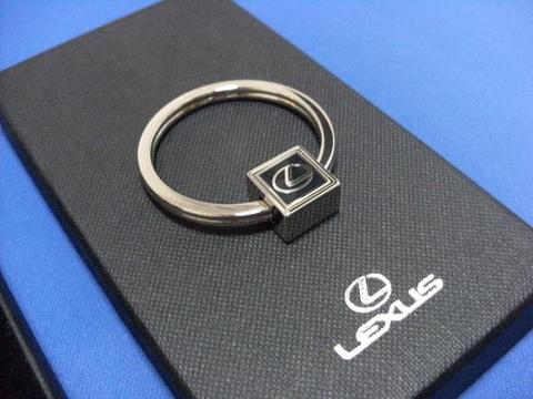 Lexus Touring Key Tag