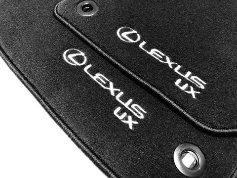 EU LEXUS UX フロアーマット(RHD)