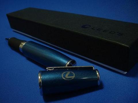 Lexus Velocity Pen