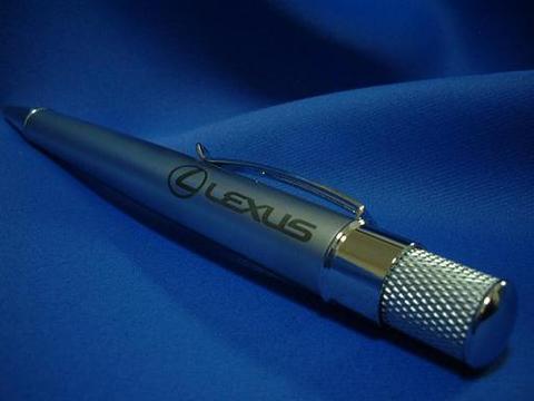 Lexus Accent Pen