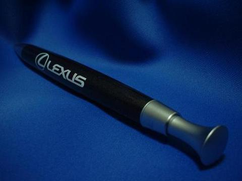Lexus Eden Ballpoint Pen