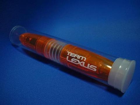 Team Lexus Gel Pen