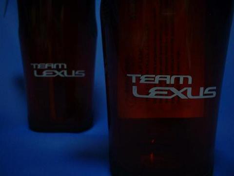 Team Lexus Polycarb Mug