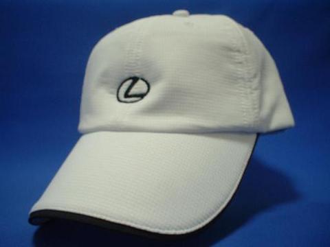 LEXUS NIKE SPHERE DRY CAP(ホワイト)