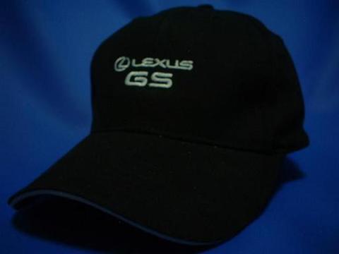 LEXUS GS CAP