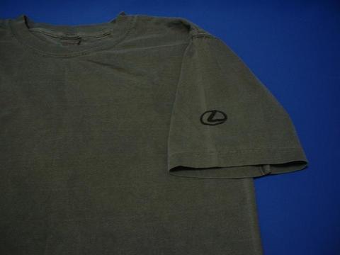 Lexus Desert Wash T-Shirt