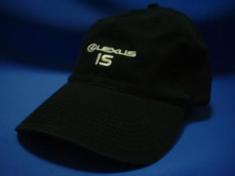 CALLAWAY GOLF LEXUS IS CAP