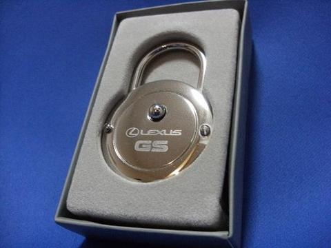 Lexus GS Avenue Key Tag