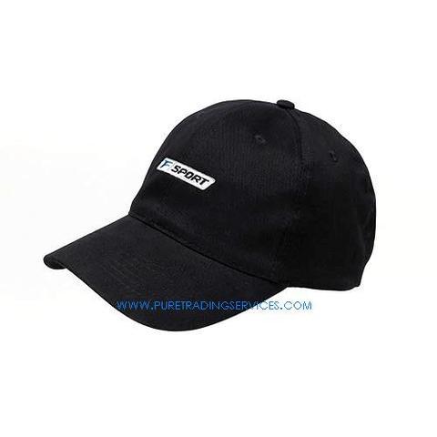 F-Sport Cap