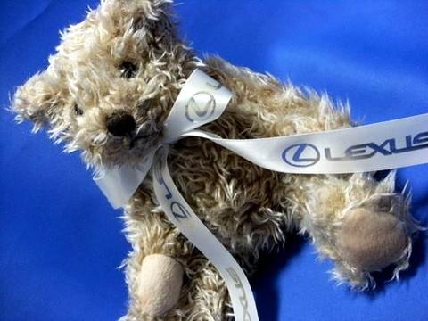 Lexus Classic Baby Bear