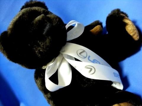 Lexus Velvet Bear