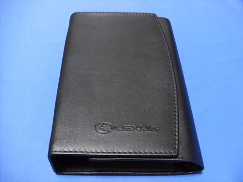 Lexus Glove Box (2010モデル)