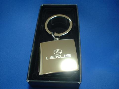 Lexus Key Moments