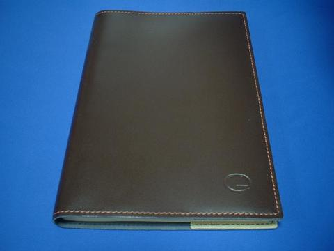 Lexus Classic Address Book