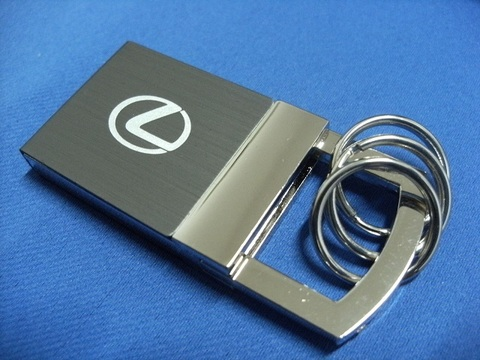 Lexus Parkside Key Ring