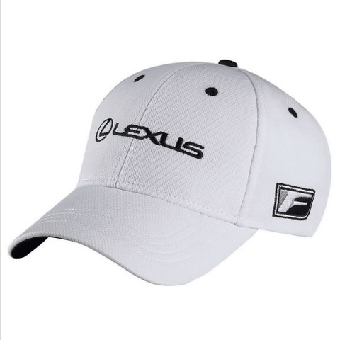 Lexus Racing Cambria Cap