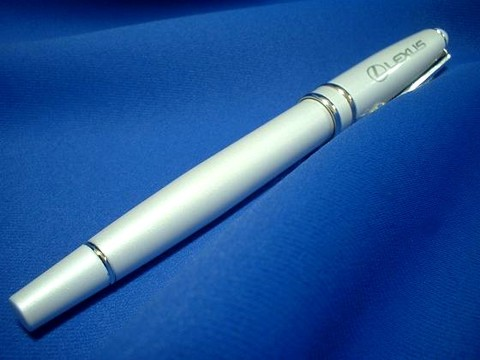 The Starfire Pearl Ball Pen