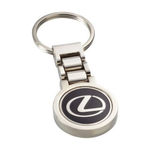 Lexus Watch Links Key Ring