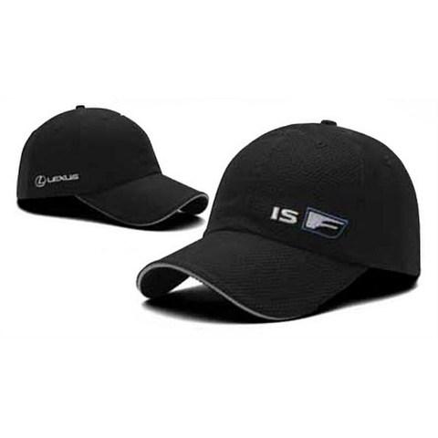 Lexus ISF Mesh Cap