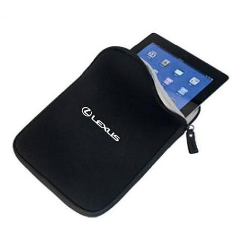 Lexus Griffin iPad Sleeve