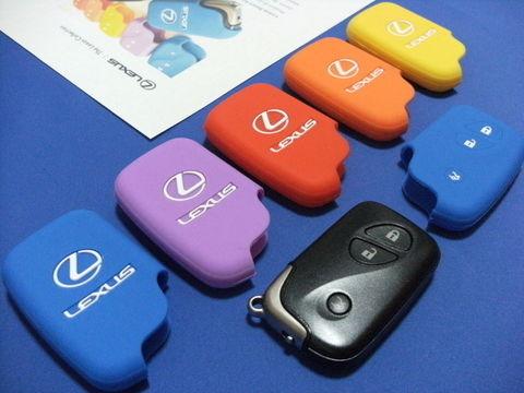 2013 LEXUS スマートアクセスシリコンキージャケット