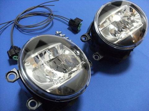 2014 LEXUS LED フォグランプユニットキット