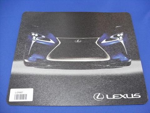 Lexus LF-LC Mouse Mat