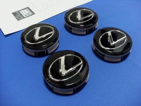 Lexus CT200h F-Sport PKG ホイールセンターキャップ セット