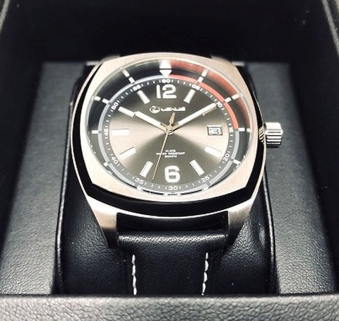 Lexus Classic Premium Mens Watch