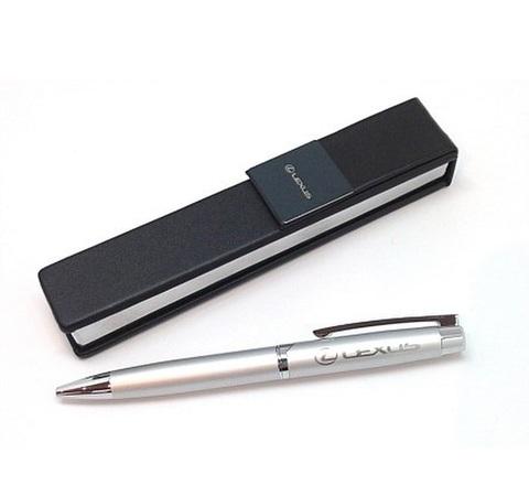 Lexus Silver Berlin Pen & Gift Box