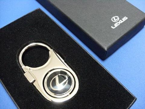 Lexus Executive Key Tag