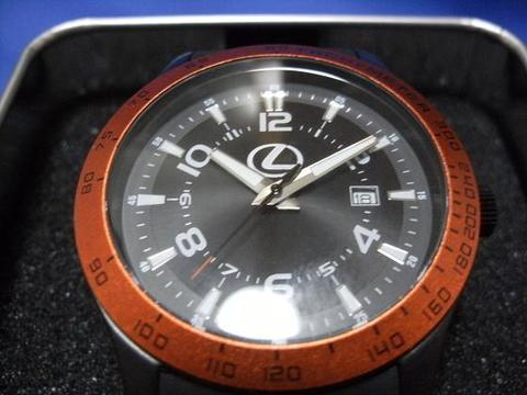 Lexus Sport Watch