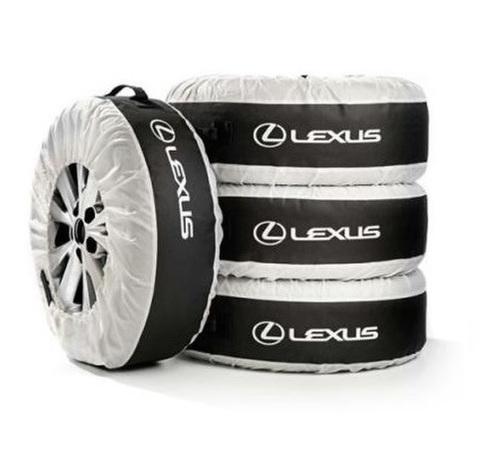 EU LEXUS Tyre Storage Bag