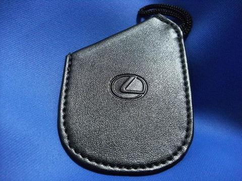 2011 LEXUS スマートアクセスキーグローブ