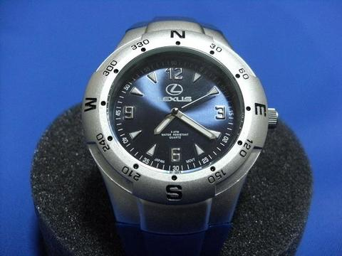 Lexus Blue Sport Watch