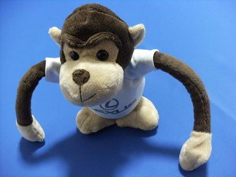 Lexus Monkey Pully Pal
