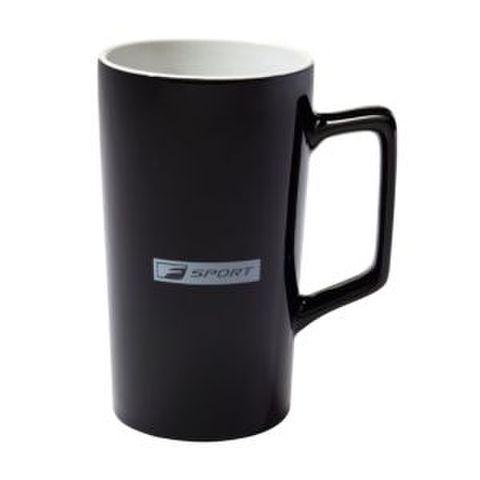 2012 F-Sport Venti Ceramic Mug