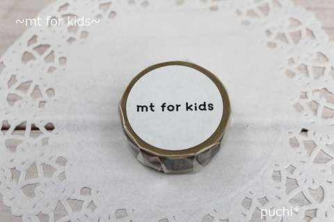 mt for kids 楽器テープ